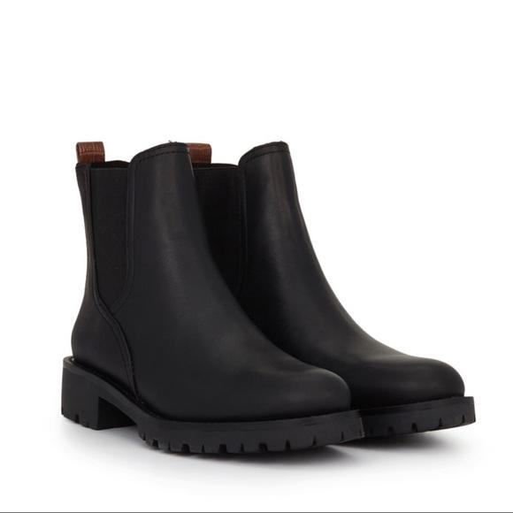 Sam Edelman Jaclyn Chelsea Boot